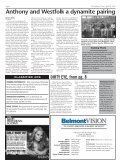 4/30/2009 - The Belmont Vision - Page 6