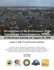 Report - Civil and Environmental Engineering - University of ...