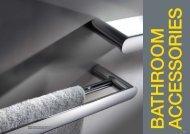 Bathroom Accessories - Plumbline
