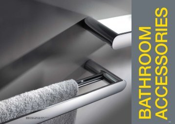 Bathroom Accessories - Plumbline