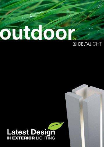 Exterior lighting - RIBA Product Selector