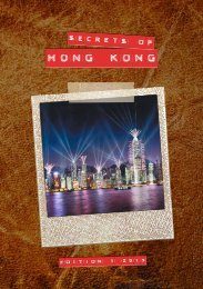Hong Kong - Flight Centre UK