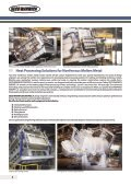 Nonferrous Molten Metal Furnaces Systems - Seco-Warwick - Page 2