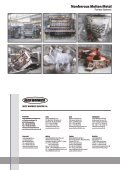 Nonferrous Molten Metal Furnaces Systems - Seco-Warwick - Page 4