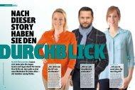 8.000 Österreicher lassen sich jedes Jahr die Augen lasern und ...