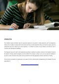 Placement Handbook - contentlibrary - The University of Manchester - Page 3