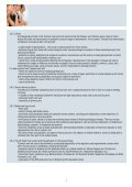 Placement Handbook - contentlibrary - The University of Manchester - Page 5