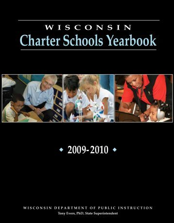 2009-10 Yearbook - School Management Services