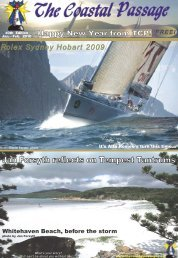 Jan Forsyth Reflects On Tempest Tantrums - The Coastal Passage ...
