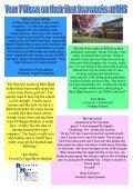 December 2011 – Issue 5 - Rhyl High School - Page 5