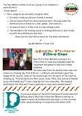 December 2011 – Issue 5 - Rhyl High School - Page 6