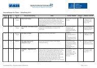 Programm von 2013 - Zentrale Studienberatung der Leibniz ...
