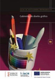 Guía Gabinete de Diseño Gráfico Página 0 - EmprenemJunts