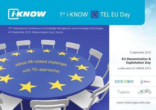 EU dissemination day - Mirror