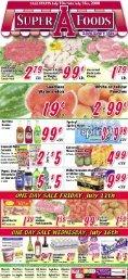 10 - Super A Foods
