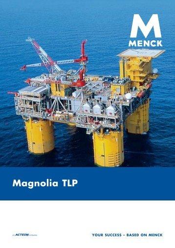 Magnolia TLP - Menck.com