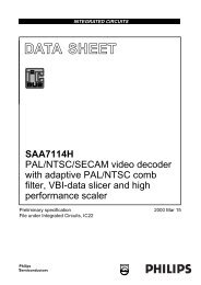 PAL/NTSC/SECAM video decoder with adaptive PAL/NTSC comb ...