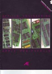 Untitled - Apple IIGS France