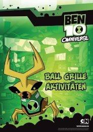 Kostenlose Extras - Cartoon Network