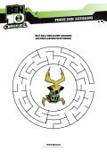 Kostenlose Extras - Cartoon Network - Seite 3