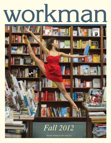 Fall 2012 - Workman Publishing