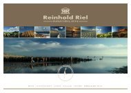 WESTERLAND - Reinhold Riel Immobilien