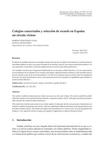 informe pdf - Sindicato Trabajadores de la Enseñanza Castilla y León