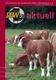 Milki CalFix® Nein zu Milch- fieber - Rinderunion Baden ...