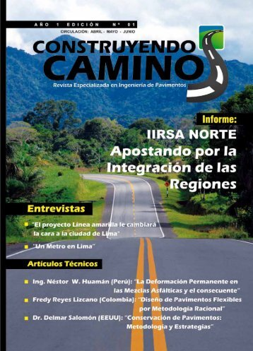 Sistema MACFORCE - Instituto Vial Ibero-Americano