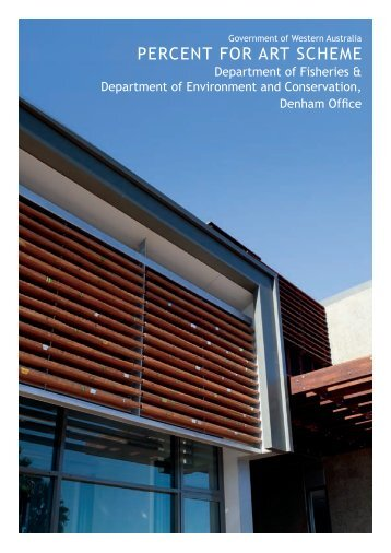 Government Office, Denham - Department of Finance