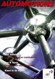 Automotions 12 - J&T Autolease