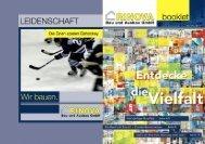 Berlin baut! - Rinova Haustechnik und Ausbau GmbH Dresden