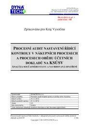 RK-31-2012-13, př. 1 - Extranet - Kraj Vysočina
