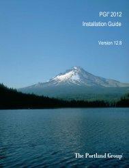 Preparing to Install PGI CDK on Linux - The Portland Group