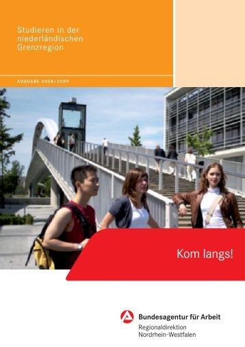 Bundesagentur für Arbeit - Wageningen UR