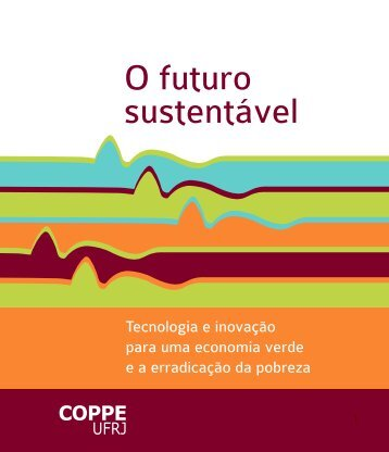 O futuro sustentável - Coppe - UFRJ