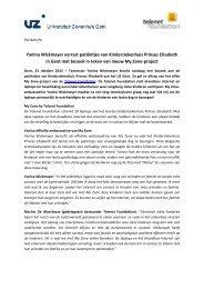 Yanina Wickmayer @ UZ Gent.pdf - Prezly
