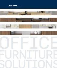 Presentation Brochure - Groupe Lacasse