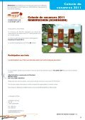 Sommaire - Steinfort - Page 5