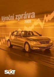VZ2005 - Sixt