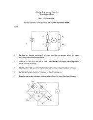 Instrumentasi 1 Tugasan 2 (Hantar pada/sebelum: 11 pagi 27 Septem