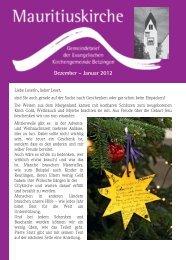 GB Mauritius_Dez_Jan 2012_GW.indd - Mauritiusgemeinde ...