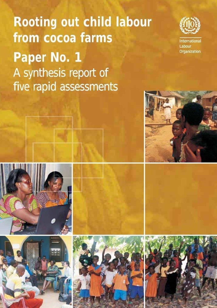 write research paper child labor