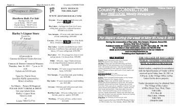 May 30-11 issue.pdf - Country Connection