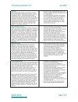 The Extranet Checklist v1.5 - Psychotherapist - Page 2