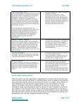 The Extranet Checklist v1.5 - Psychotherapist - Page 3