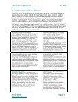 The Extranet Checklist v1.5 - Psychotherapist - Page 4