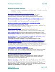 The Extranet Checklist v1.5 - Psychotherapist - Page 5