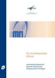 Download PDF (0,5 MB) - Intecon Treuhand und ...