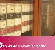 Organización y - Consejo Andaluz de Cámaras